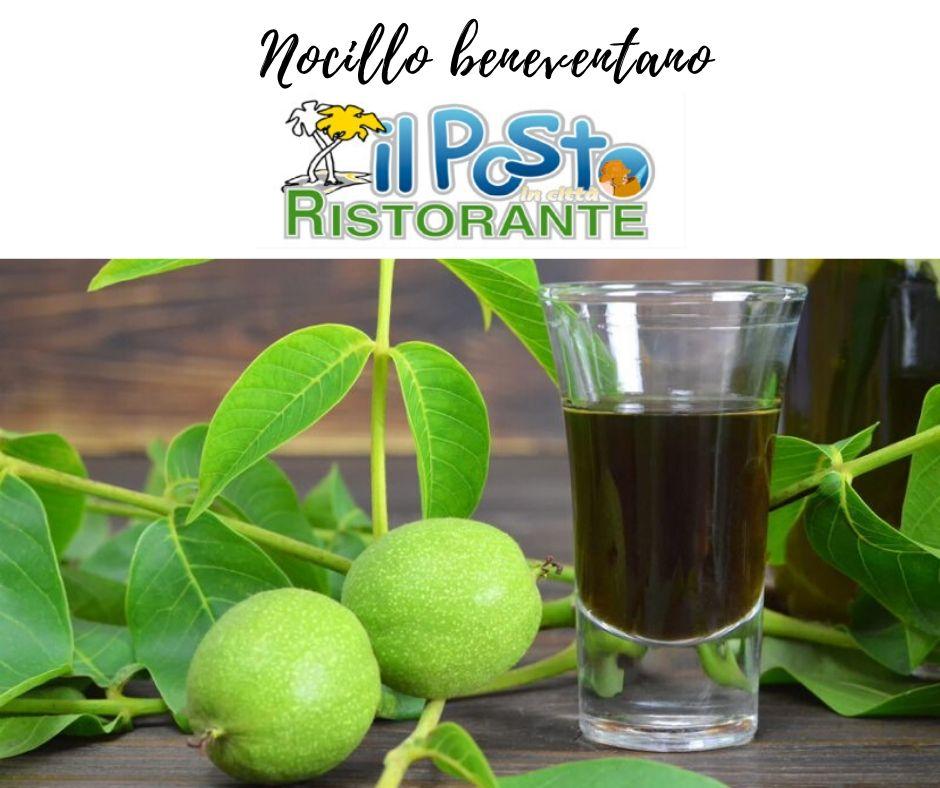 NOCILLO BENEVENTANO RICETTA